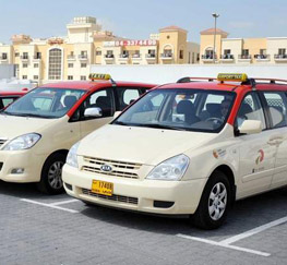 Taxis for Lease